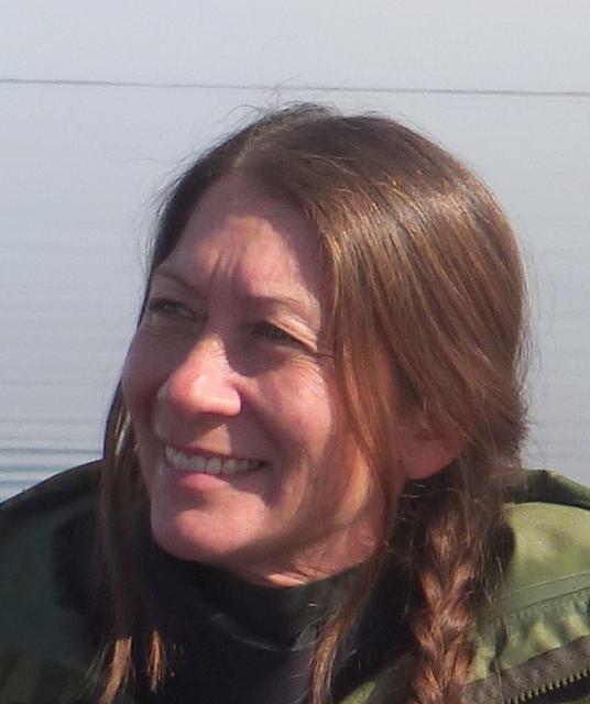 Sarah Browning